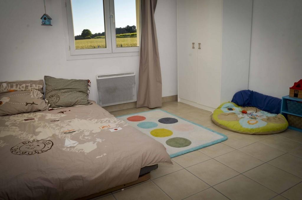 Sommeil de l'enfant - Méthode Montessori
