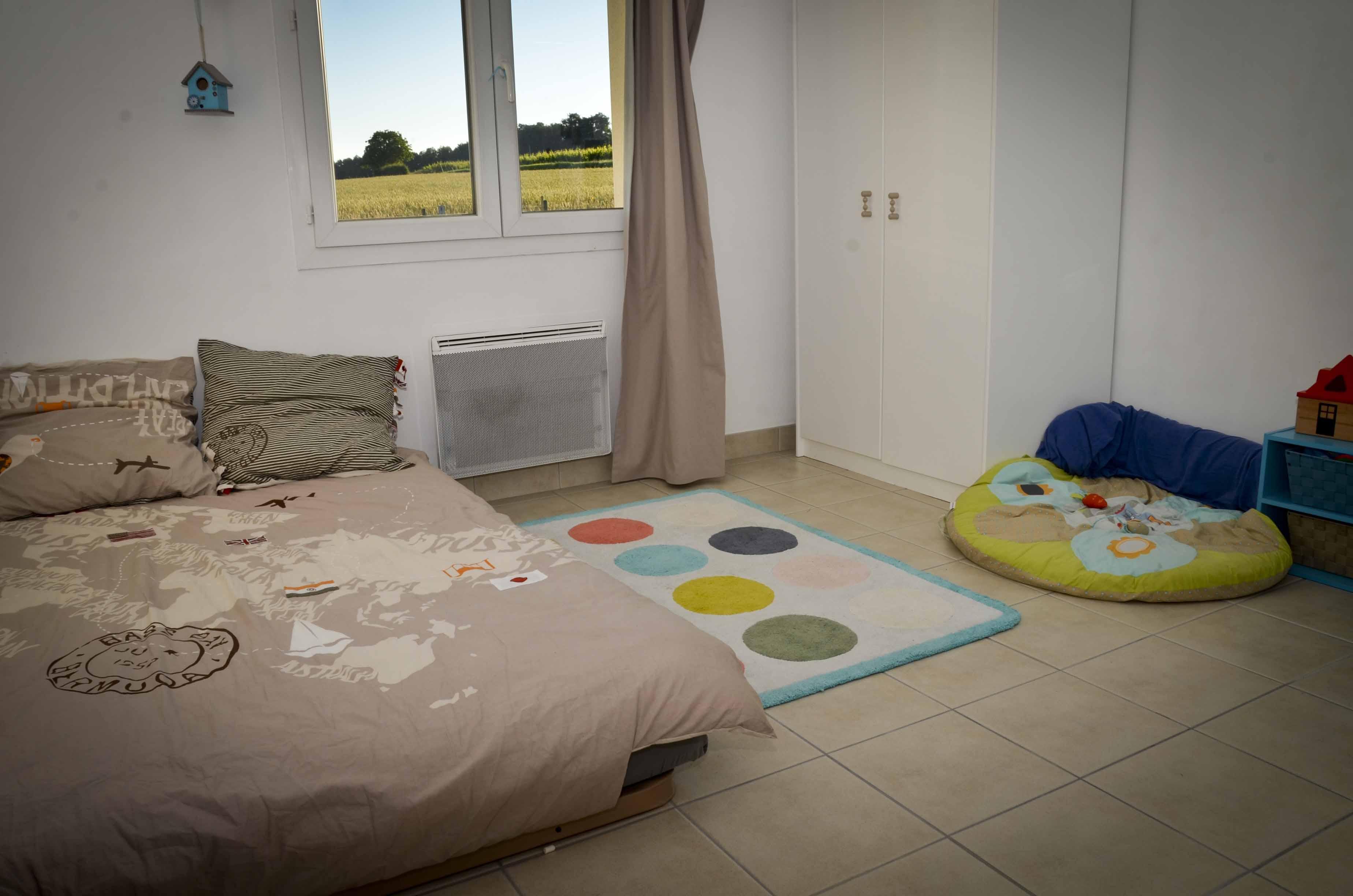 Le sommeil de l'enfant selon Maria Montessori