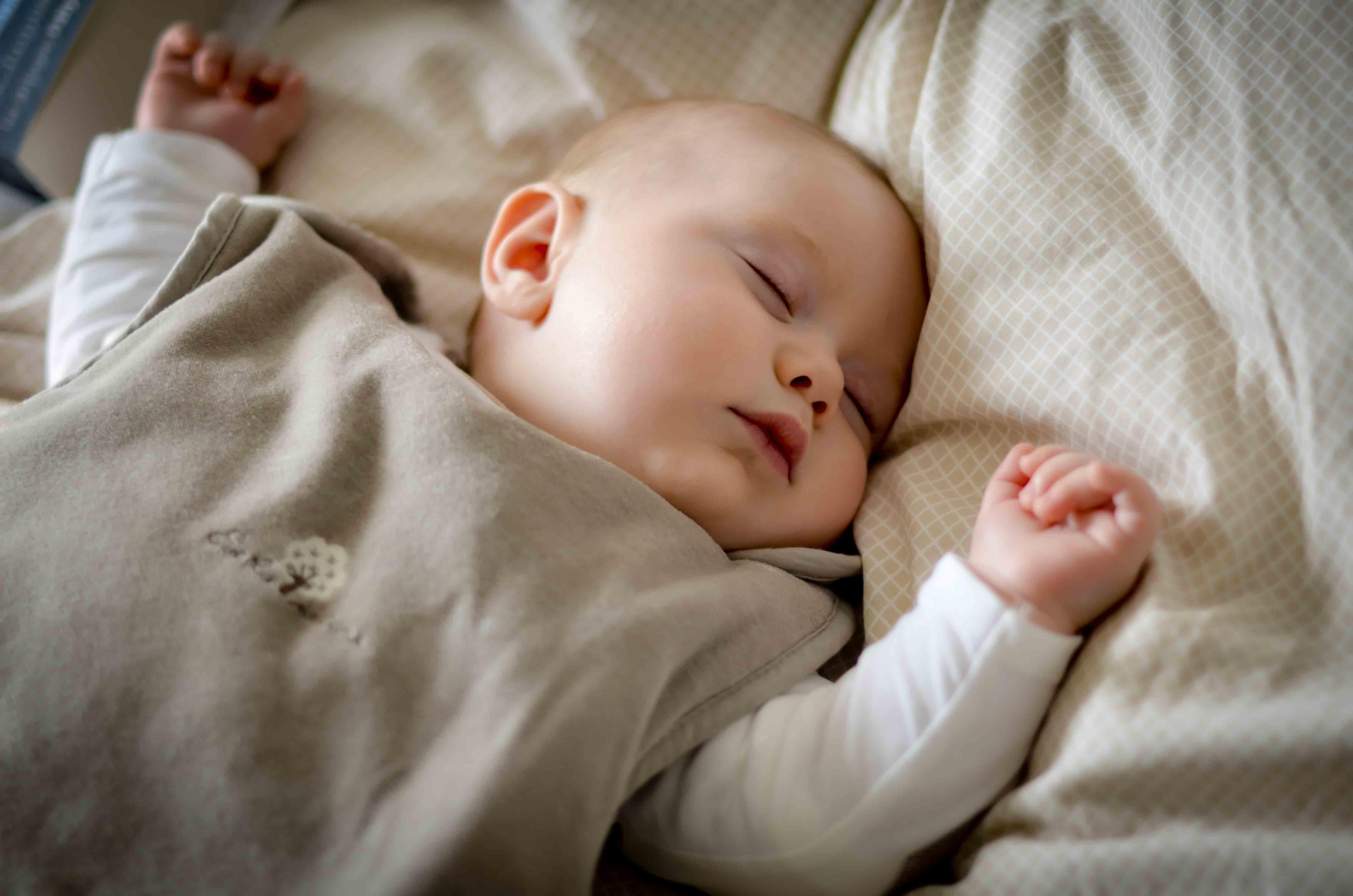 d5fbedef52b12 Un sommeil paisible et sans pleurs d Elizabeth Pantley