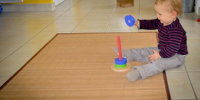 Jeux Montessori Pour Enfants De 6 A 12 Mois Lesquels Choisir