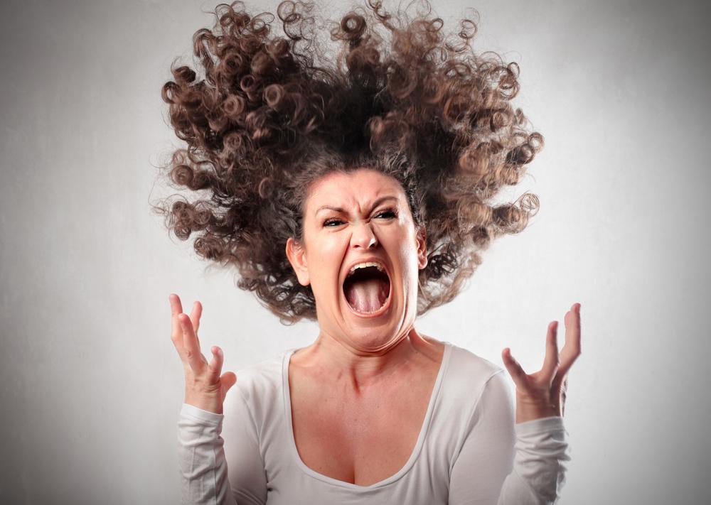 Parents, avons nous le droit d'être en colère ?