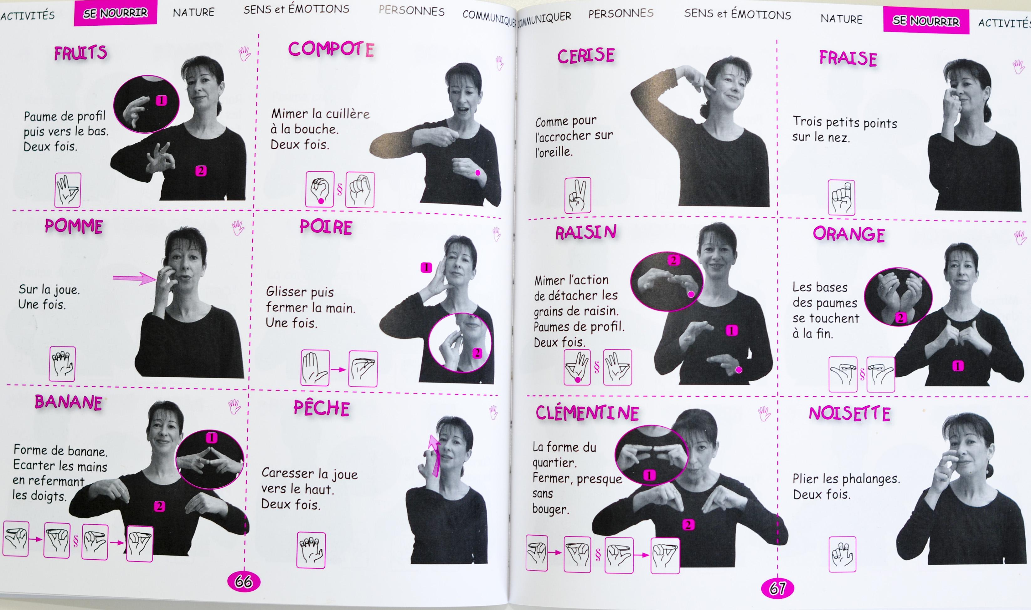 langue des signes b233b233 communiquer avec b233b233