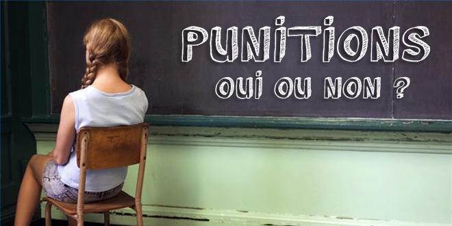 Faut-il réellement en finir avec les punitions ?