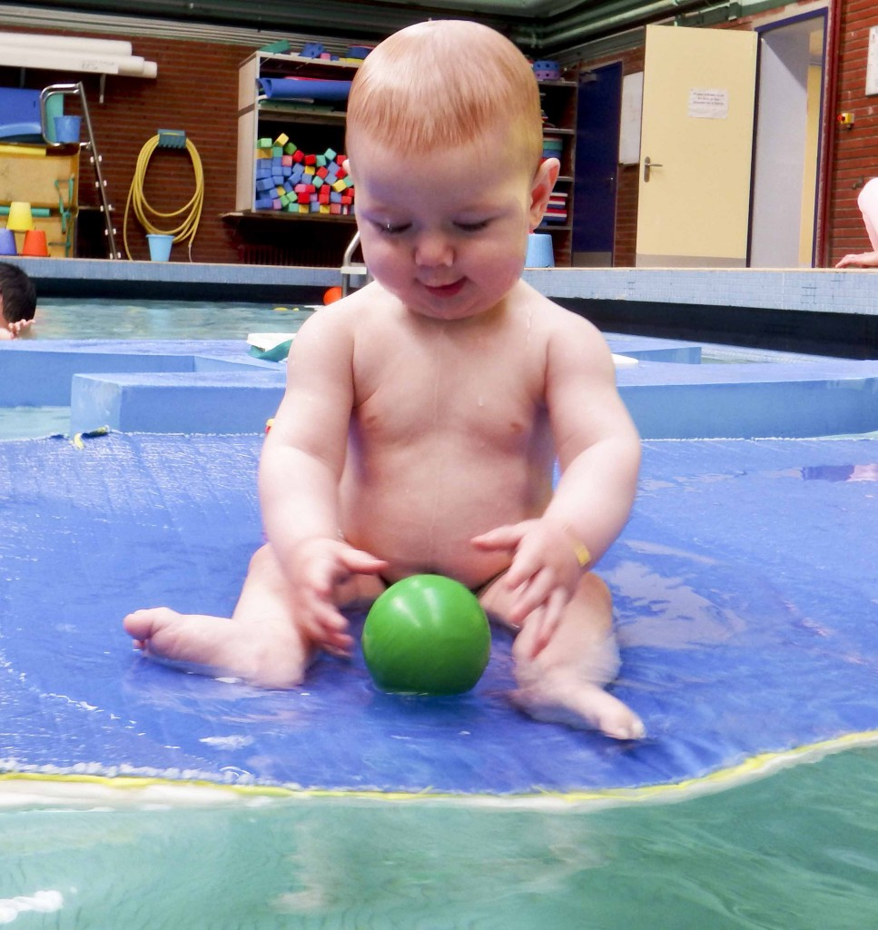 bébé nageur 1