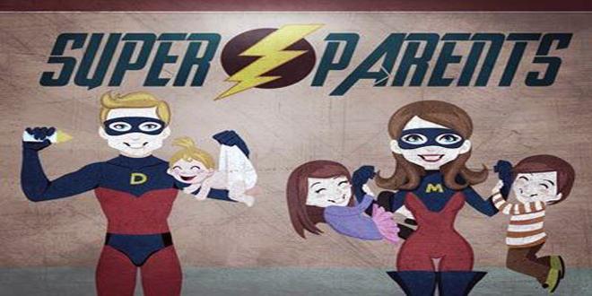 Supers Parents