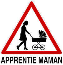 apprentie maman