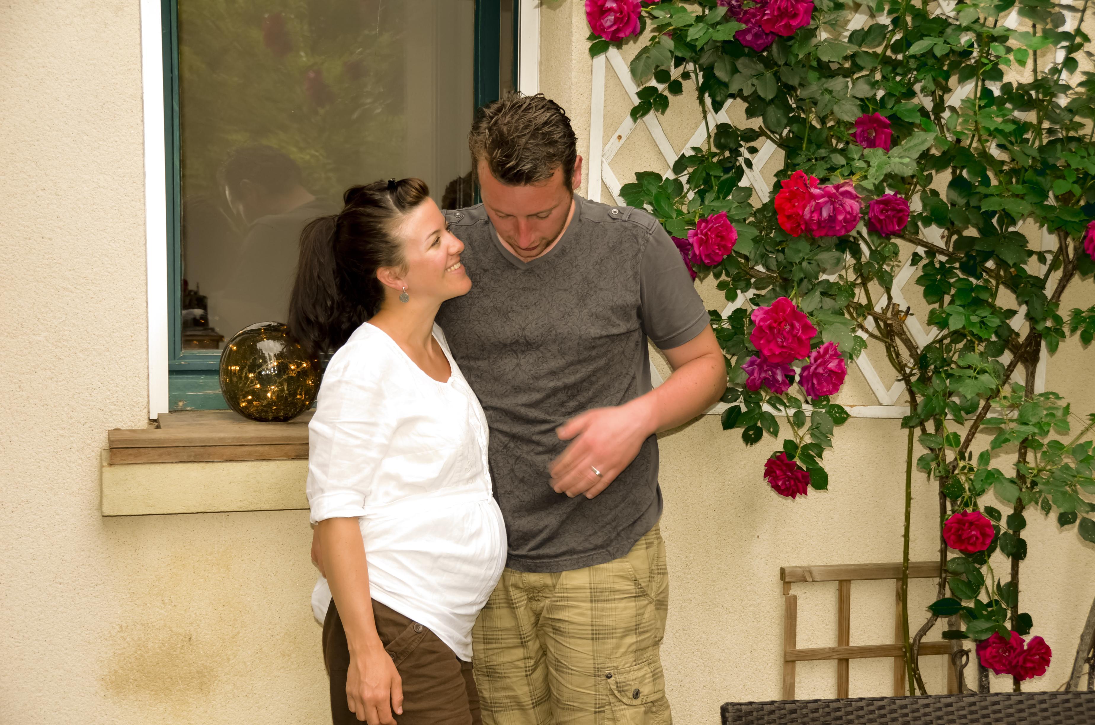 placenta bas a 5 mois de grossesse