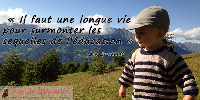 Education bienveillante