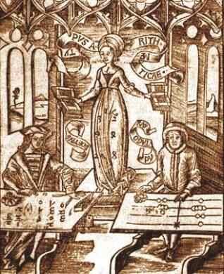 boulier-antique