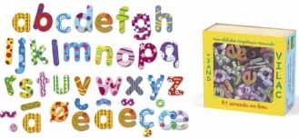 alphabet minuscule