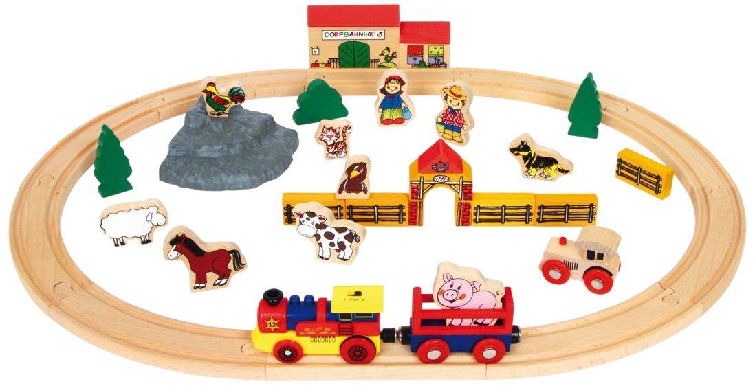 Idées cadeaux pour un enfant de 2 ans. Tout pour le développement !