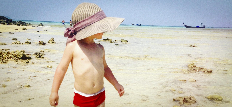 Être et devenir un enfant libre