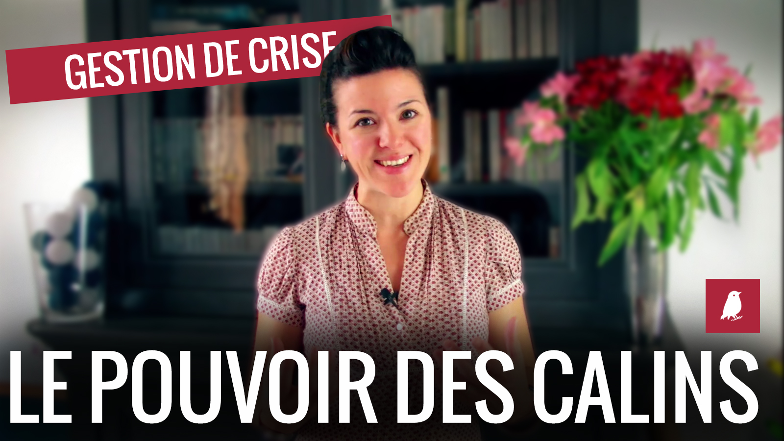 CRISE = CÂLIN