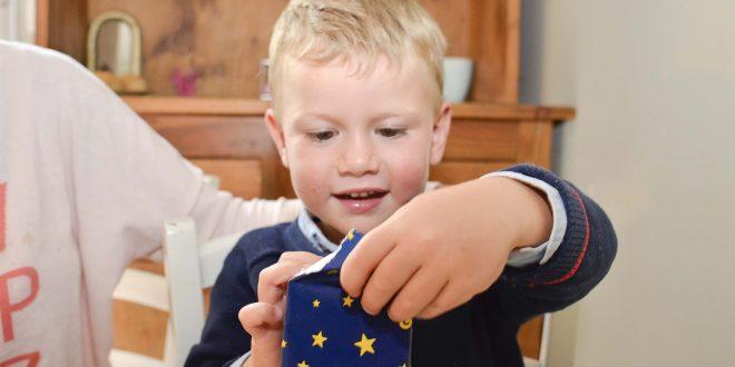 Idées Cadeaux Pour Un Enfant De 4 Ans Inspiré De La Méthode