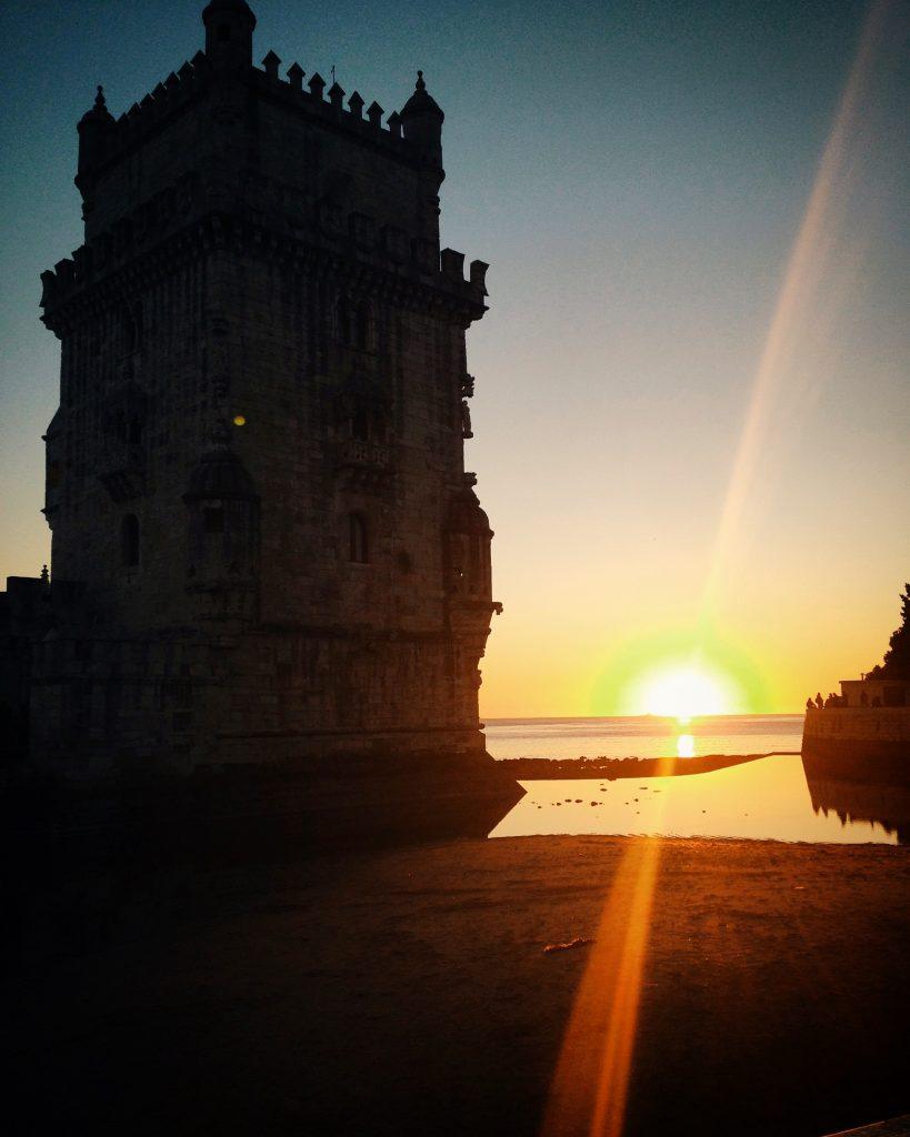 Tour de Belém - Visiter Lisbonne en famille