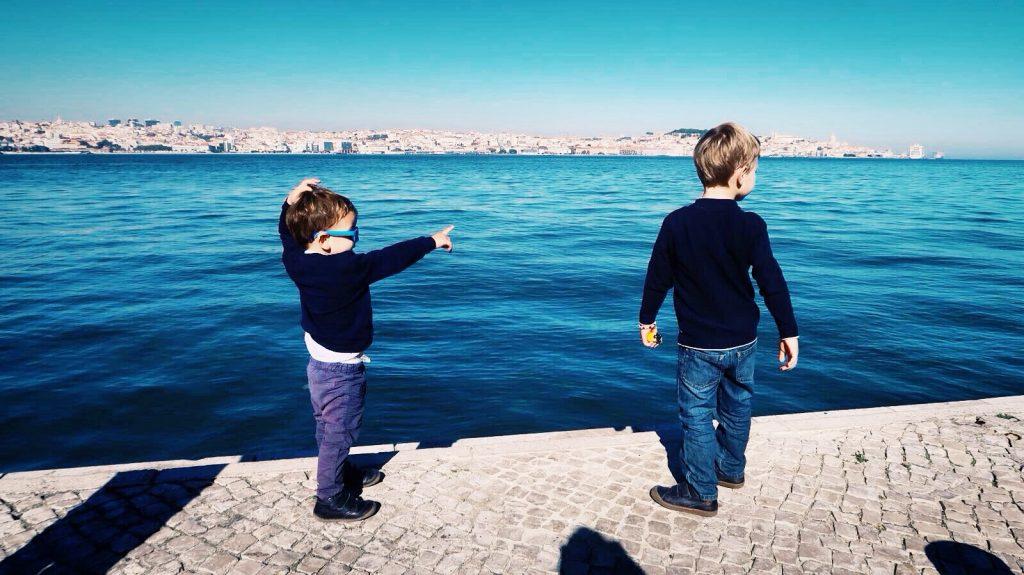Estuaire de Lisbonne