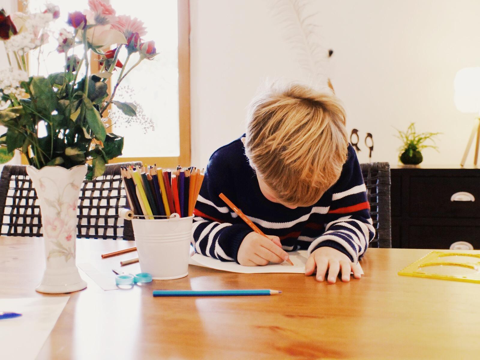 Idées cadeaux pour l'enfant de 5 à 6 ans. Alimenter les besoins de l'enfant