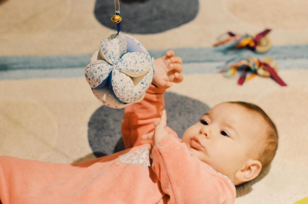 Environnement préparé Montessori