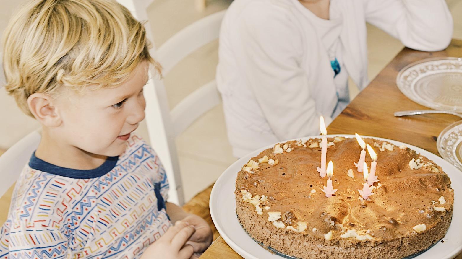 Idées cadeaux pour un enfant de 5 ans. En route vers l'autonomie !