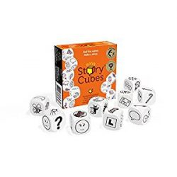 story-cubes