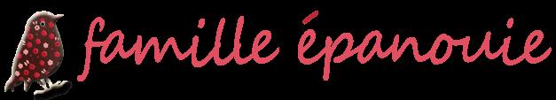 Famille Epanouie| Parentalité positive