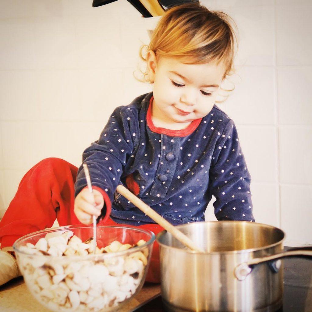 Vie pratique Montessori