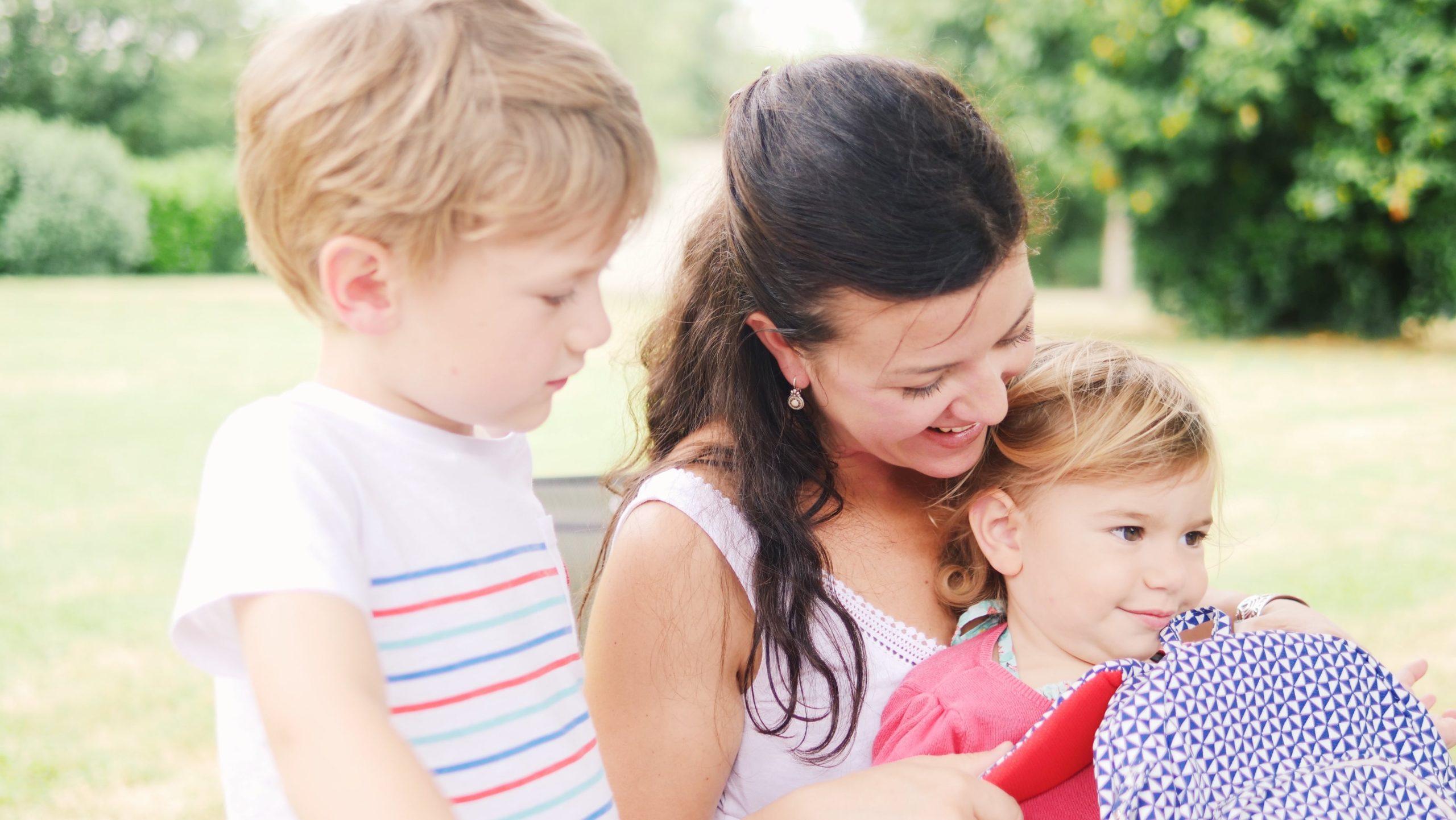 Famille Monoparentale : 8 conseils pour gagner en sérénité et s'organiser