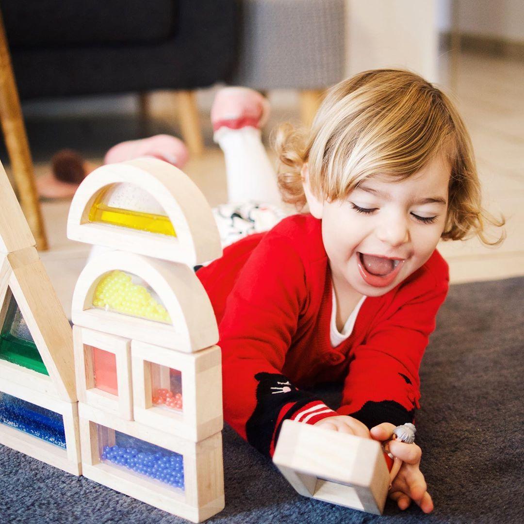Idées d'activités simples pour les enfants de 18 mois à 3 ans