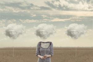 Pensées négatives