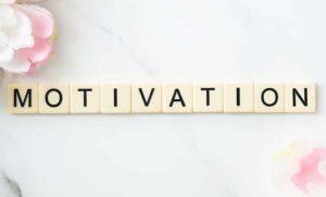 Motivation pour entreprendre
