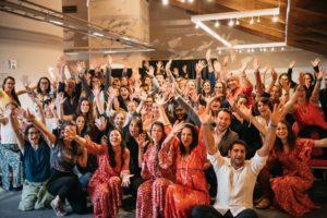 Groupe Famille Epanouie Live 2021
